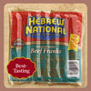 Best-Tasting: Hebrew National 97% Fat Free Beef Franks