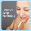 Tip 2: Take a Deep Breath. Repeat.