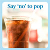 Tip 5: Stop Drinking Pop