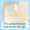 Tip 7: Use Aromatherapy and Music Therapy