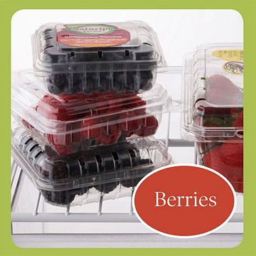 Tips for Refrigerating Produce