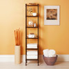 Easy-to-Assemble Etagere
