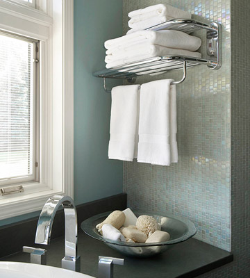 Towel Rings and Bars Buying Guide