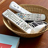 Basket the Remotes