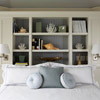 Focal Point Headboard