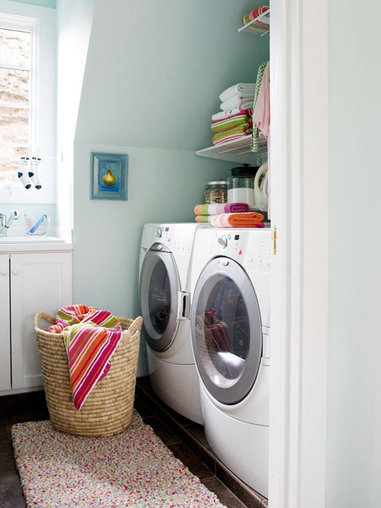 Laundry Room Planning Guide