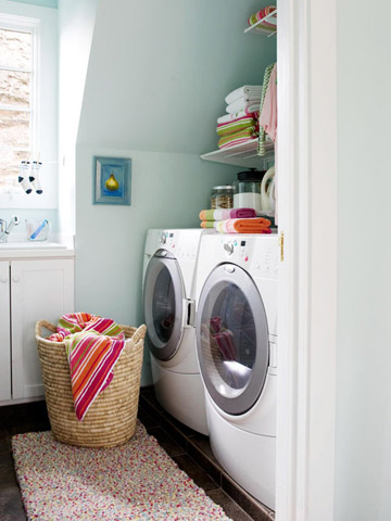 FREE Laundry Room Planning Guide