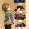 Make Closets Kid-Friendly