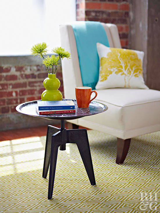 Easy-to-Assemble Table