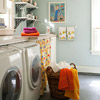 Laundry Revamp