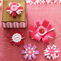 Festive Gift-Wrapping Ideas