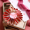 How to Make a Big Flower Bow Gift Embellishment