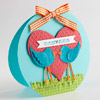 Tweet-Hearts Valentine Card