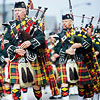 St. Patrick's Day Activity: Listen to Bagpipes