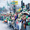 St. Patrick's Day Tradition: Watch a St. Patrick's Day Parade