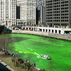 St. Patrick's Day Activity: Watch the Chicago River Turn Green
