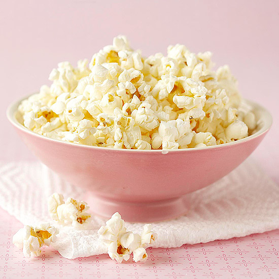 How to Make Homemade Popcorn & Kettle Corn