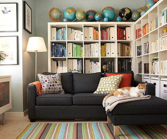 Admirable Storage Organization Ideas Making The Most Out Of Small Spaces Largest Home Design Picture Inspirations Pitcheantrous