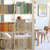 Double-Duty Bookcase