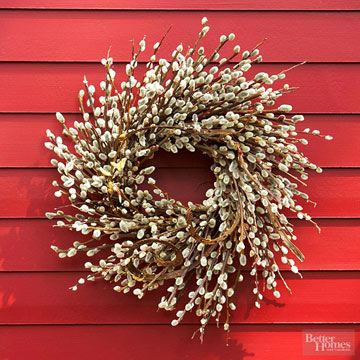 Make a Wreath