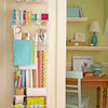 Closet to Gift-Wrapping Station