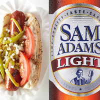 Hot Dog and Beer Pairings