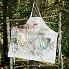 Drop Cloth Decor: Apron