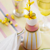 Egg-and-Flower Place Setting