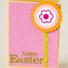 Easter Flower Card
