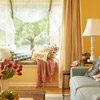 Green Window Treatments