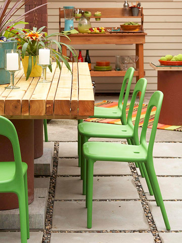 Must-See Patio Makeover