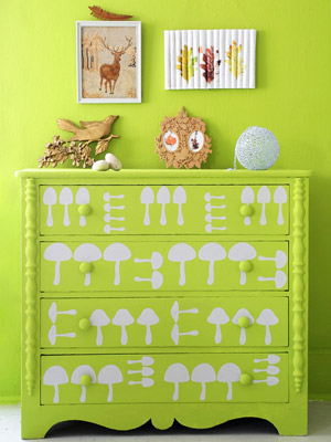 Quick Projects - Accents - 11 Nature Inspired Projects - Do It Yourself