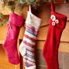 Display Your Christmas Stockings