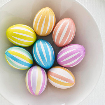 Our Top Easter Ideas