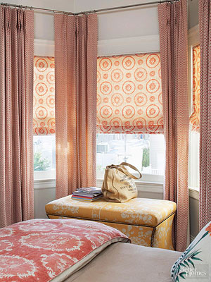 Window Treatment Styles