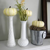 Pumpkin Vase Mantel Decoration