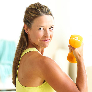 20-Minute Toning Workout
