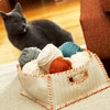 Make a Felted Storage Box