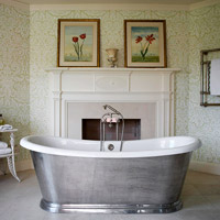 Beautiful Bathtub Designs