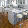 Budget Kitchen Island Idea