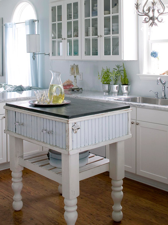 Small Kitchen Island Ideas small kitchen islands