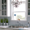 Kitchens Go Glam