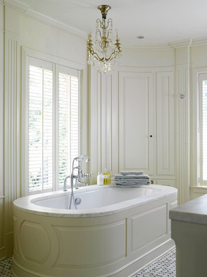 Find The Right Type Of Tub For You