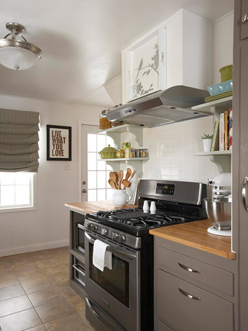 Fave Kitchen Remodels under $2,000!