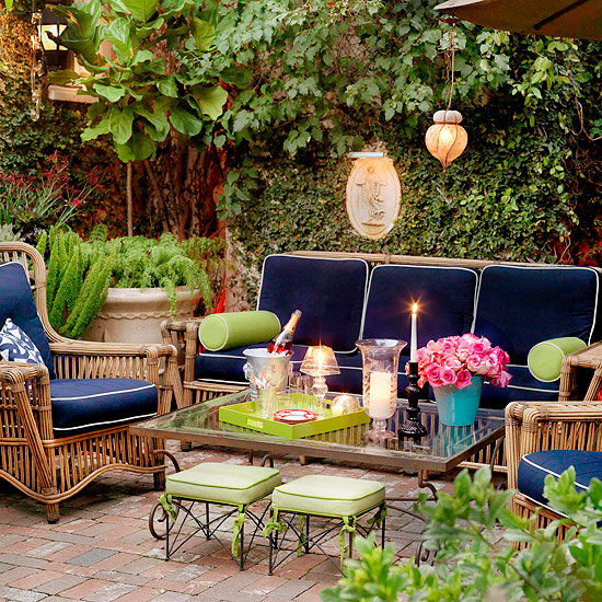 Your Guide to Summer Entertaining