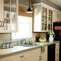 Install Your Countertops