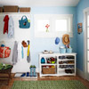 Declutter Your Entryway