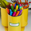  5-Minute Decluttering: Writing Utensils