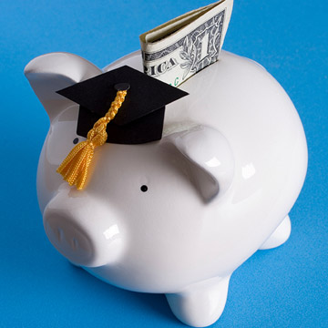8 Ways to Pay for College