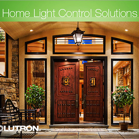 Home Light Control Solutions